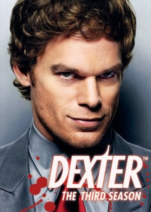dexter season 3 dvd