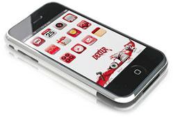 dexter-iphone-theme
