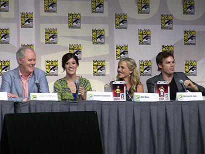 dexter-panel-comic-con-2009
