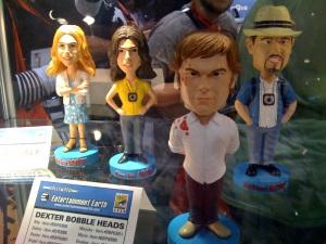 munecos bubblehead comic con 2009 01