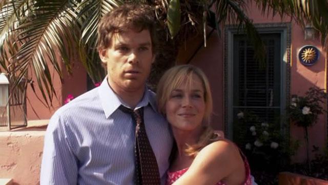 El final alternativo de Dexter que no fue   The Bay Harbor Butcher