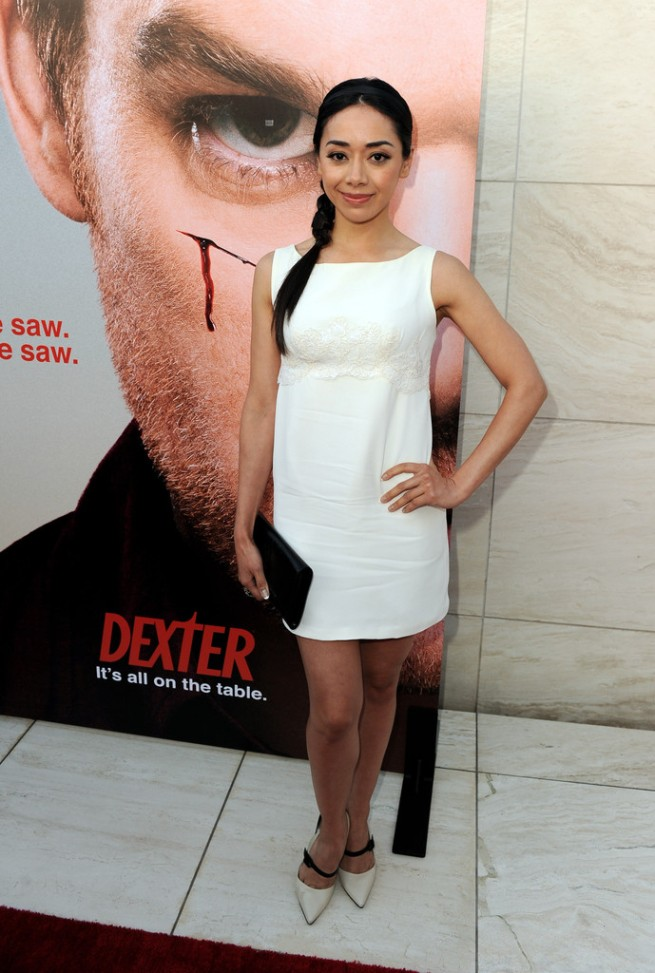 Aimee+Garcia+Showtime+Celebrates+8+Seasons+BFLrwrIGEIsx