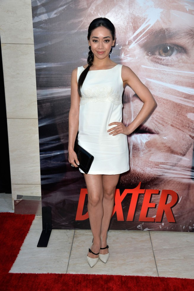 Aimee+Garcia+Showtime+Celebrates+8+Seasons+m00kbZ_7a8Fx