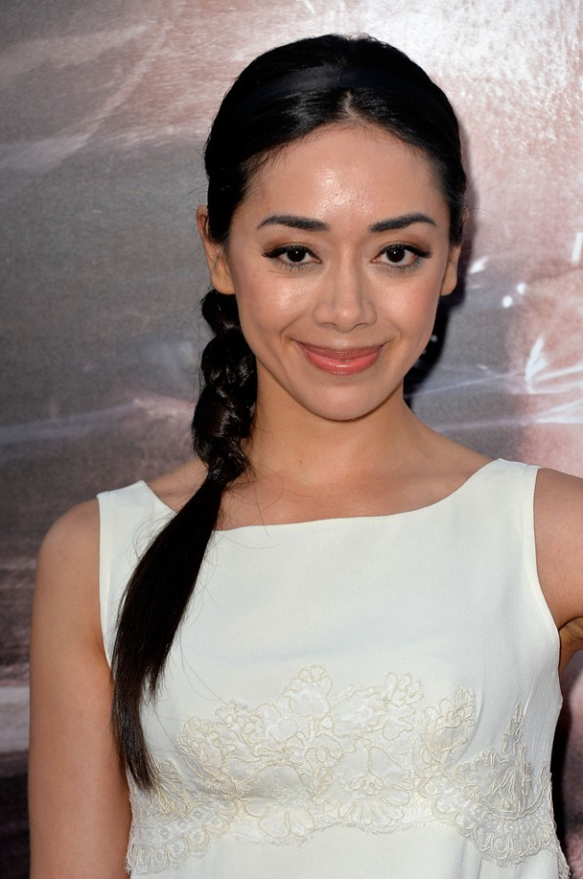 Aimee+Garcia+Showtime+Celebrates+8+Seasons+UHB17U8GUaHx