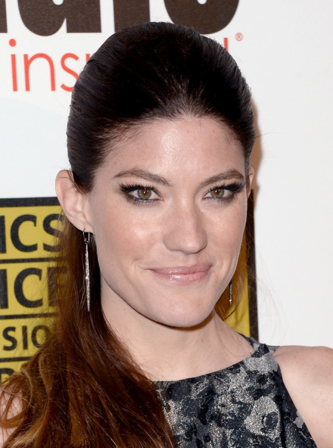 Jennifer+Carpenter+Arrivals+Critics+Choice+_mTm7hpZou8x