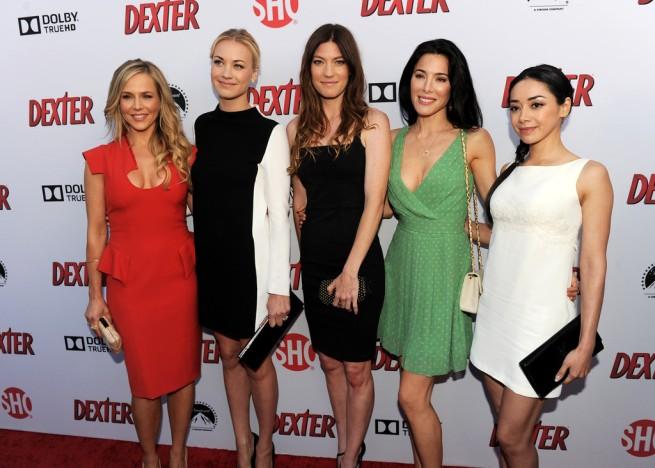 Jennifer+Carpenter+Showtime+Celebrates+8+Seasons+-s6PeUOGI0ux