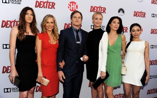 Jennifer+Carpenter+Showtime+Celebrates+8+Seasons+hsDrcjsZDyEx