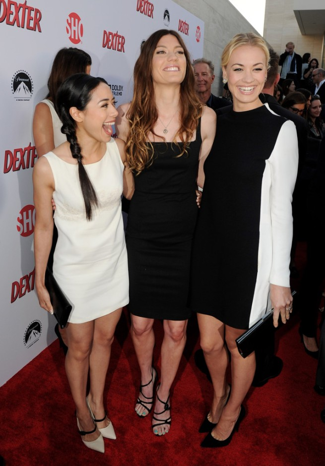 Jennifer+Carpenter+Showtime+Celebrates+8+Seasons+RDgrqkhSQxFx