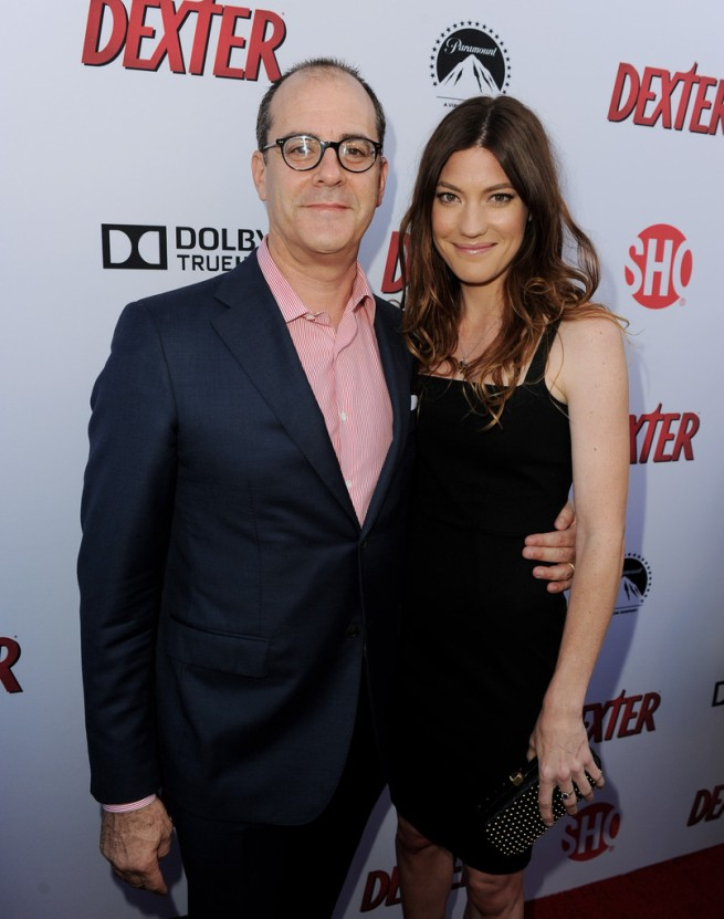 Jennifer+Carpenter+Showtime+Celebrates+8+Seasons+wtVE-xbCraQx