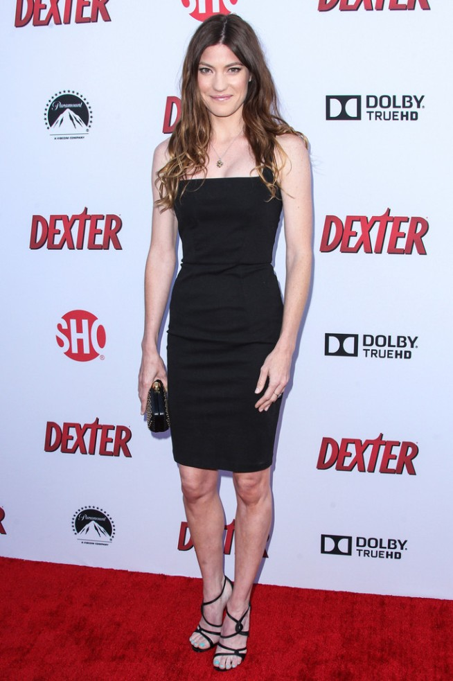 Jennifer+Carpenter+Stars+Dexter+Series+Finale+DGw9jnQL3e0x