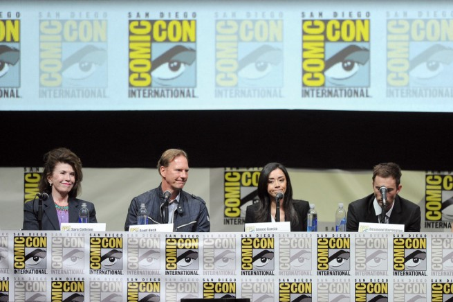 Aimee+Garcia+Showtime+Dexter+Comic+Con+International+EEYoNFJa3n8x