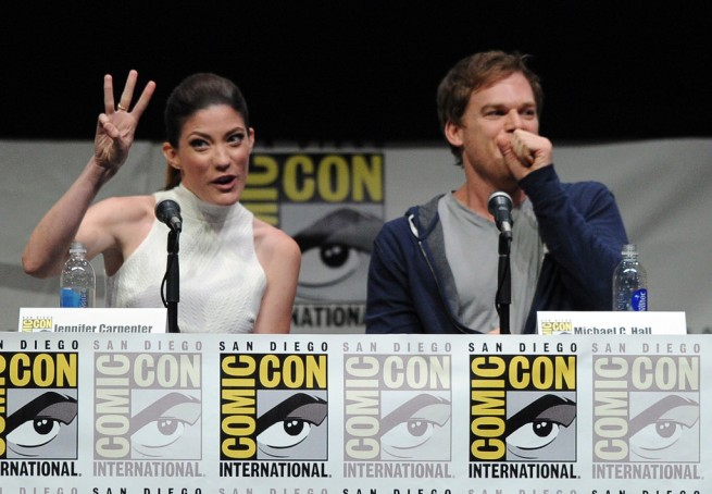 Jennifer+Carpenter+Showtime+Dexter+Comic+Con+9HBH5dnsfaCx