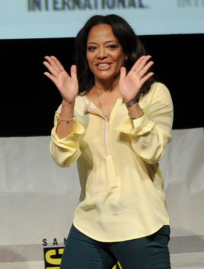 Lauren+Velez+Showtime+Dexter+Comic+Con+International+1W-lR_vEWYlx